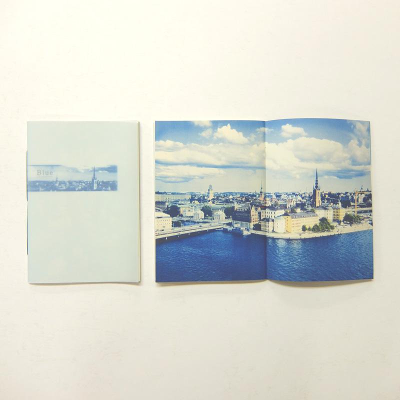 Blue Stockholm Sweden 03